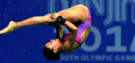 OLYMPIC GAMES - NANJING 2014 - YOUTH OLYMPICS - DAY 8