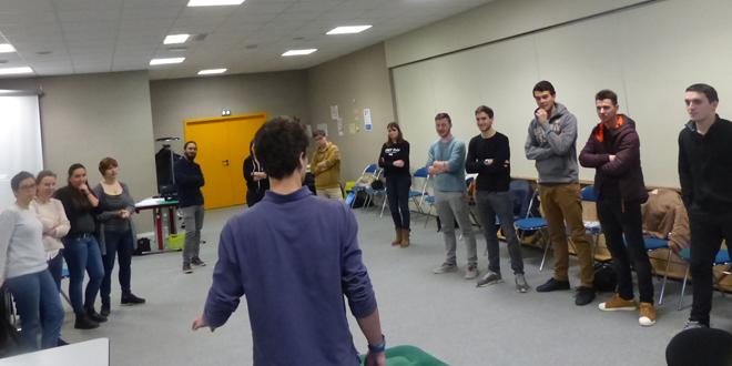 Journ e citoyenne autour de l 39 engagement cdos 35 - Comite d ille et vilaine de tennis de table ...