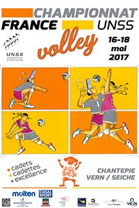 Unss-volley