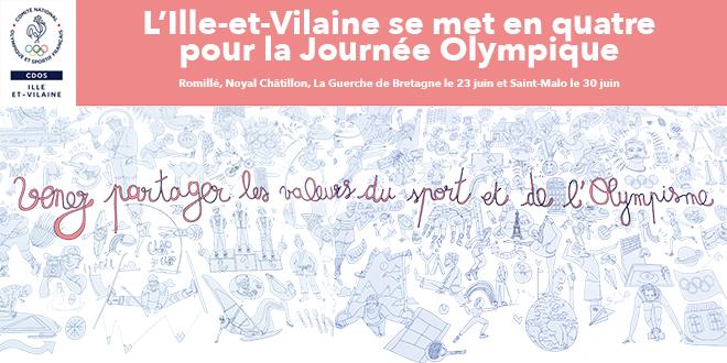 Journée-olympique